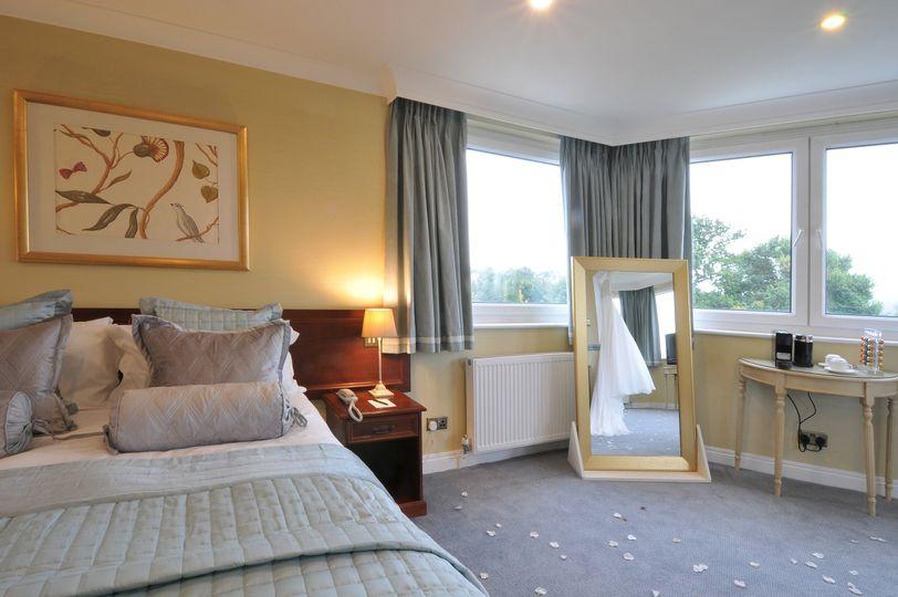 Bromley Court Hotel 33