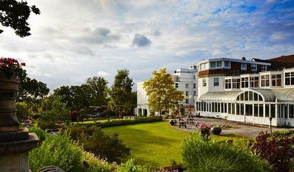 Bromley Court Hotel 1