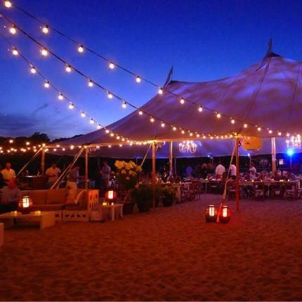 Marquee hire Sperry Tents Southwest