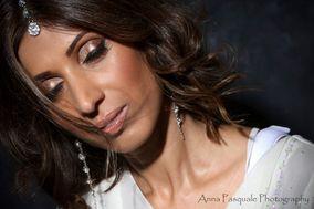 Hannah Spendelow Makeup