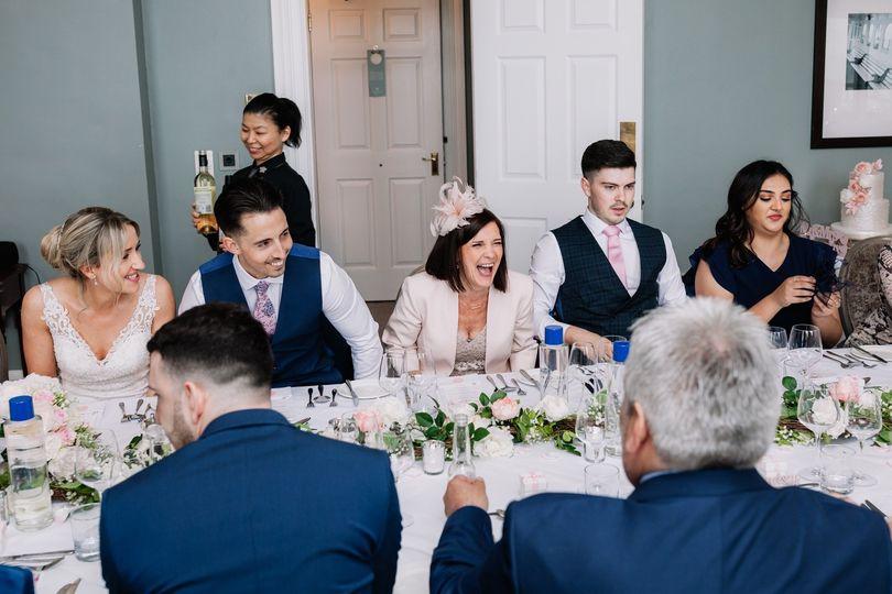 Emma May Weddings