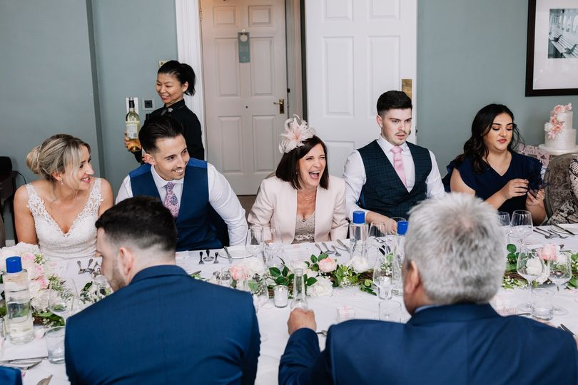 Photo by Emma May Weddings