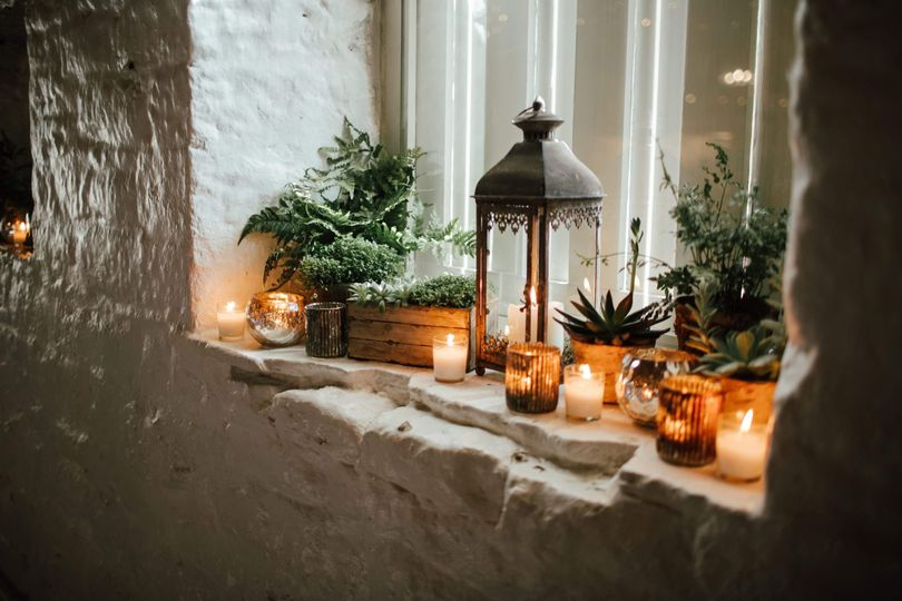 Airedale Barn Styling
