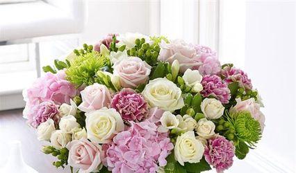 Maurice Hyde Florist 1