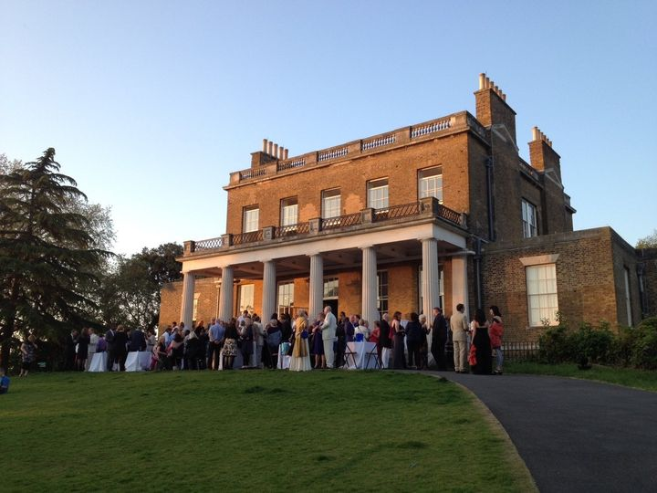 Clissold House 5