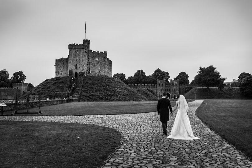 Cardiff Castle 9