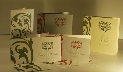 AdelaRosa Wedding Stationery