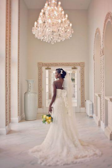 Beautiful Froyle Park Weddings
