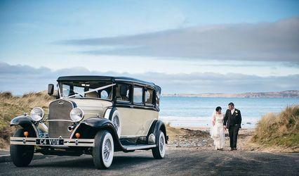 C4 Wedding Car Hire 1
