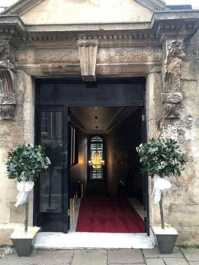 The Avon Gorge Hotel 34