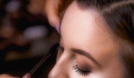 Makeup And Hair Bridal Agency 1