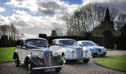Occasions Classic Car Hire