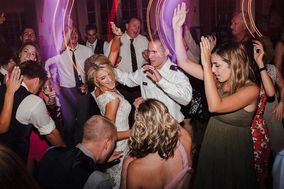 Wiltshire Wedding DJs