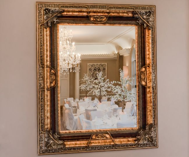 Regency Suite Mirror