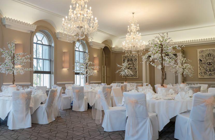 Queens Hotel Cheltenham – MGallery by Sofitel 31