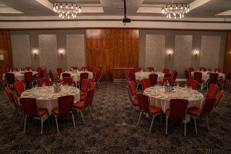 Mercure Nottingham City Centre Hotel 56