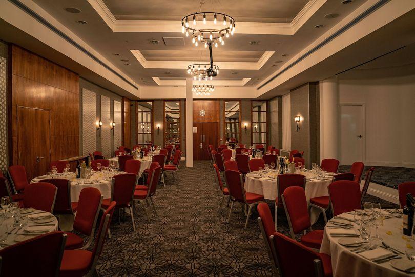 Mercure Nottingham City Centre Hotel 58