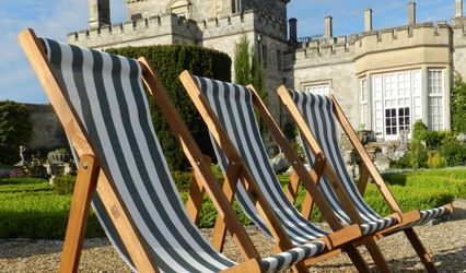 The Great British Deck Chair Co.
