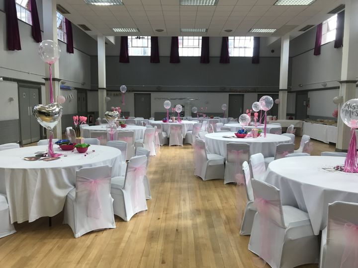 Crofton Halls 10