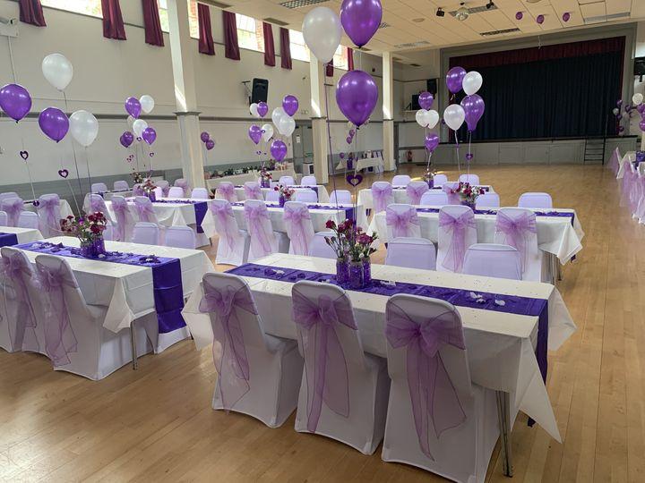 Crofton Halls 17