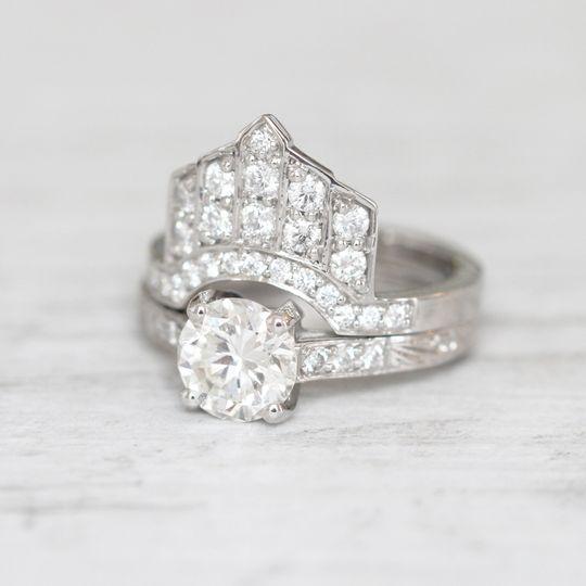 Bespoke Engagement & Wedding