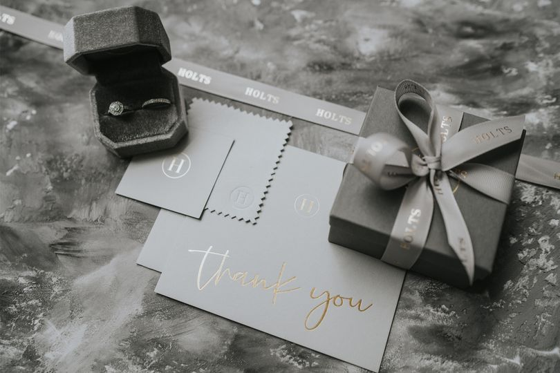 Our luxury packaging