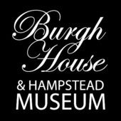 Burgh House & Hampstead Museum 1