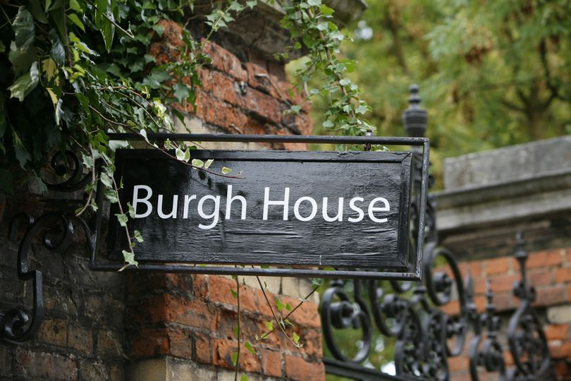 Burgh House & Hampstead Museum 2