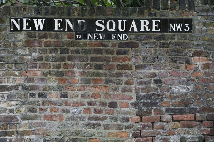 Burgh House & Hampstead Museum 3