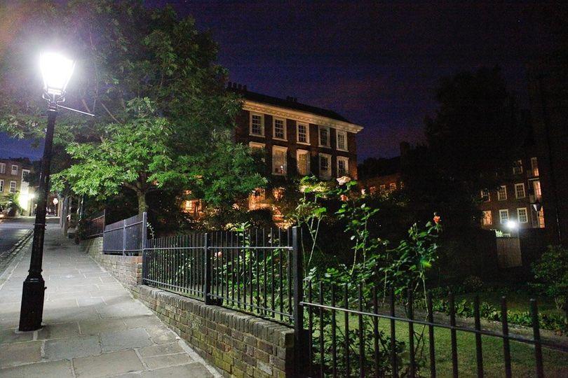 Burgh House & Hampstead Museum 4