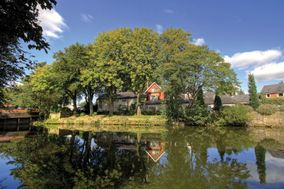 The Bolholt Country Park Hotel
