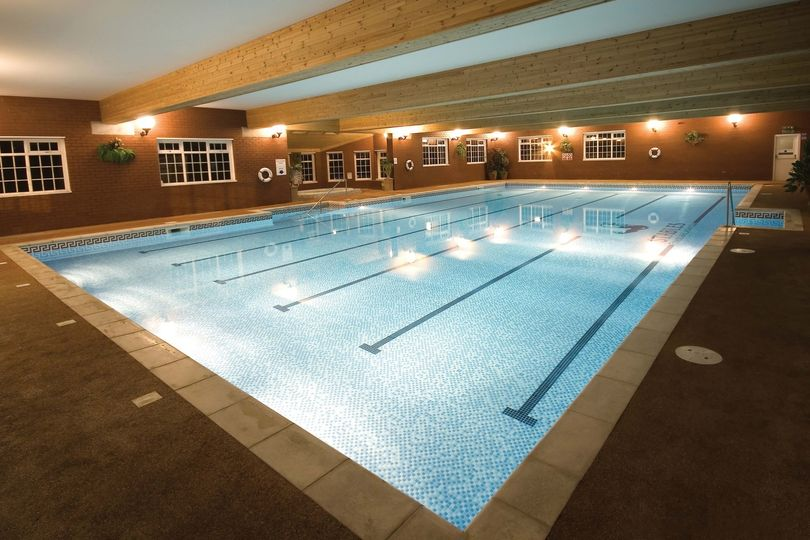 Swimming pool no.1