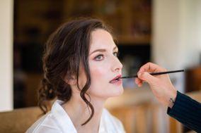 Petal Blush Hair & Makeup