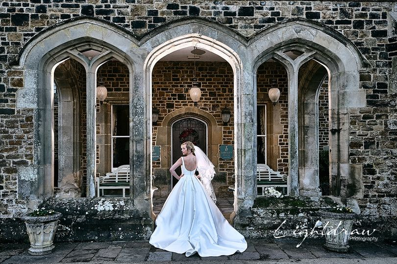 The bride - Lightdraw Photography & Film