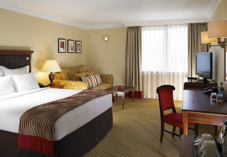 Huntingdon Marriott Hotel 16