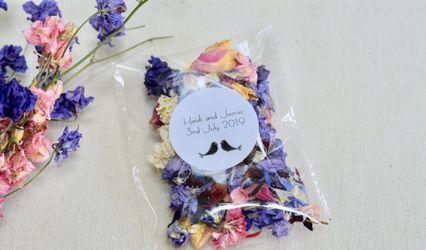 Lady Moore Flowers 1