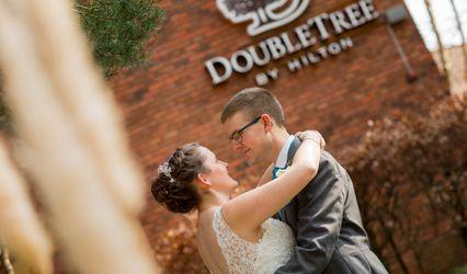 DoubleTree by Hilton Southampton 1