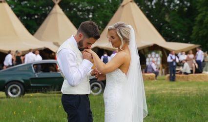 Songbird Wedding Videos 1