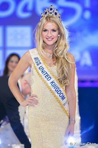 Miss uUK Crown