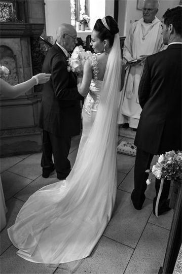 One of our brides