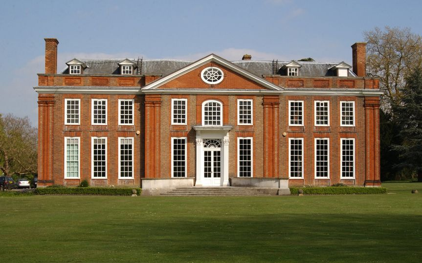 Bradbourne House 10