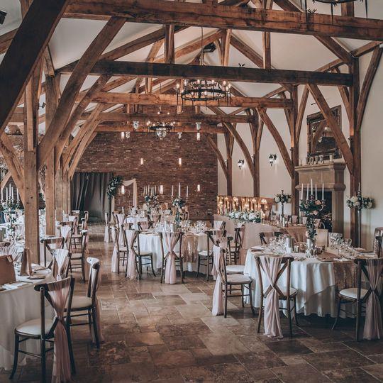 The Oak Hall