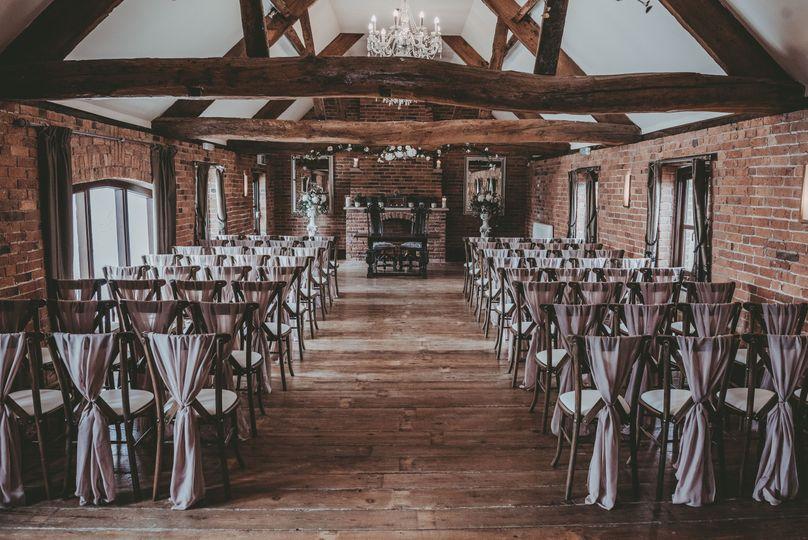 Swancar Farm Country House 39