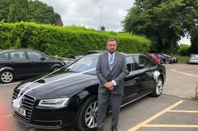 Kingswood Chauffeurs