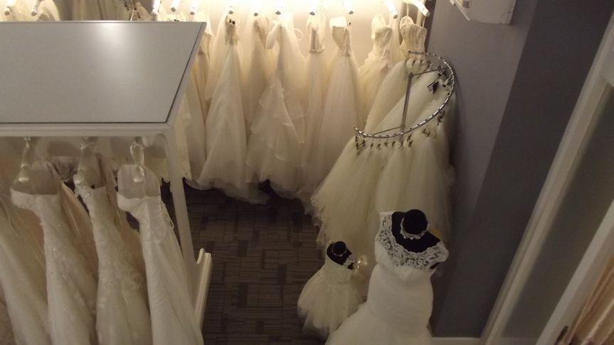 Diane harbridge bridal couture