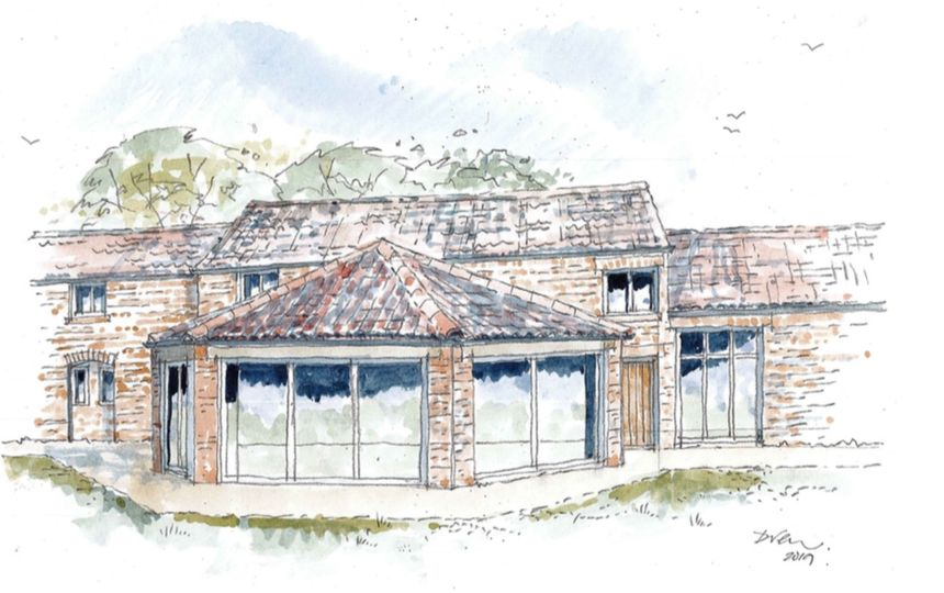 Thirsk Lodge Barns 3