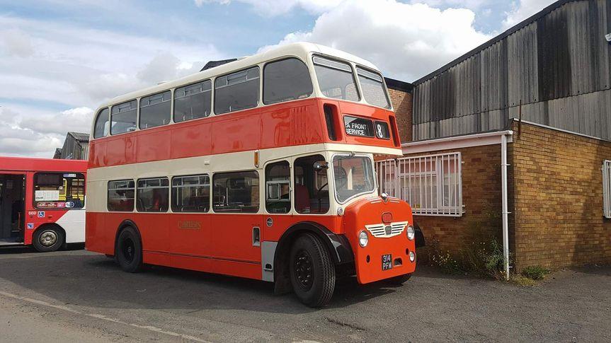Bristol FS