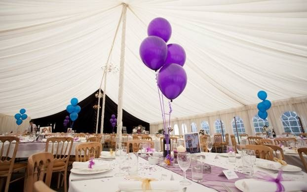 Marquee Hire County Marquees (East Anglia) 2