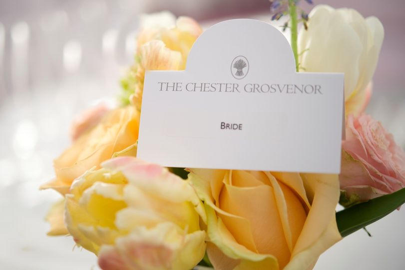The Chester Grosvenor 53