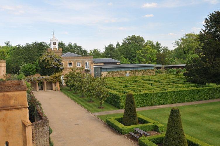 Ditton Manor 2
